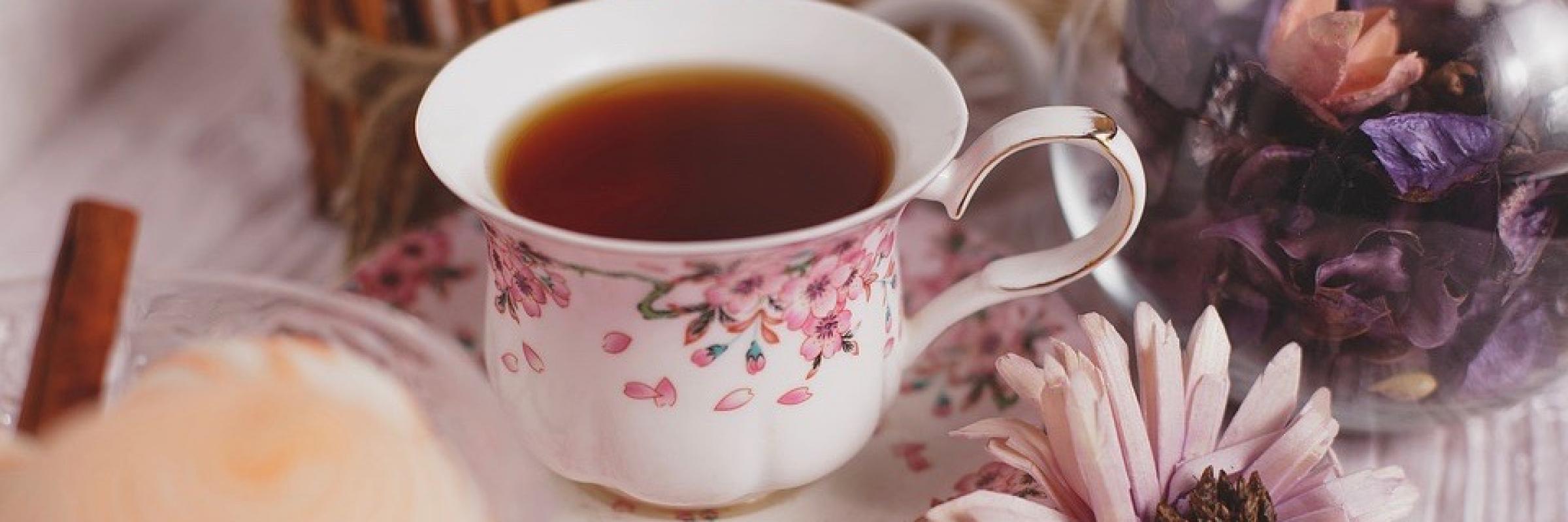 tea-cinanmon
