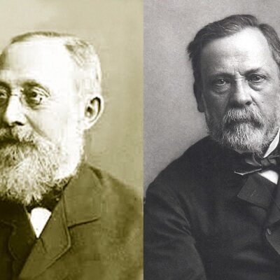 Pasteur vs. Bechamp: Diseases come from Germs or Toxic Conditions?
